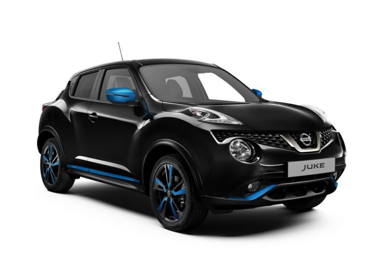 The Nissan Juke Lives On - The News Wheel