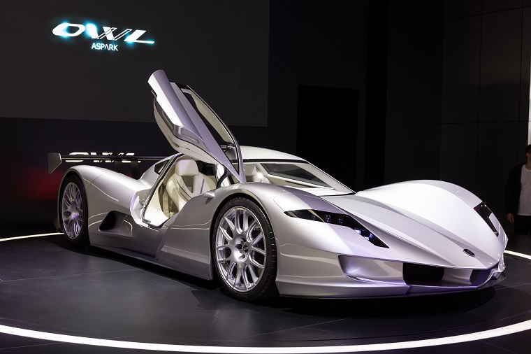 The Japanese Electric Car That S Faster Than Tesla The