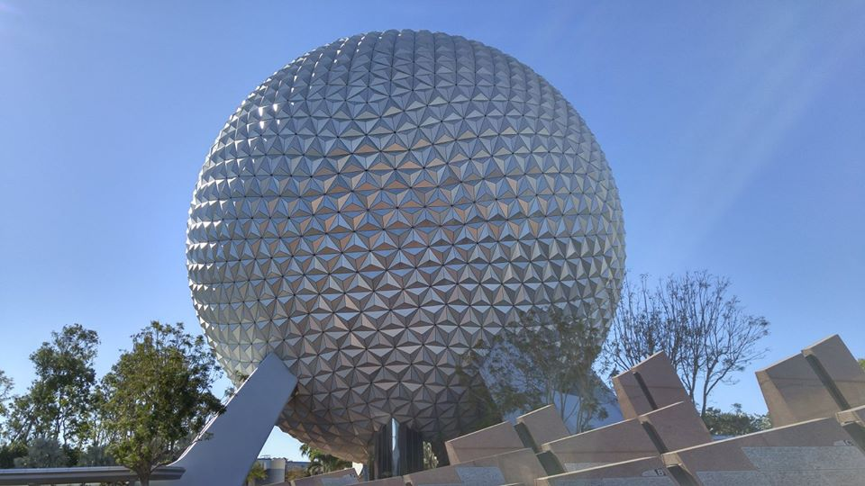 How Epcot's World of Motion Became Test Track - The News Wheel