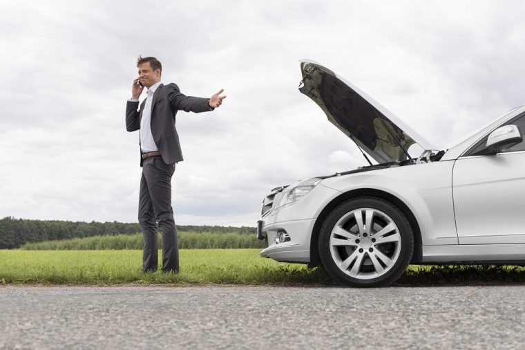 business car insurance claim coverage