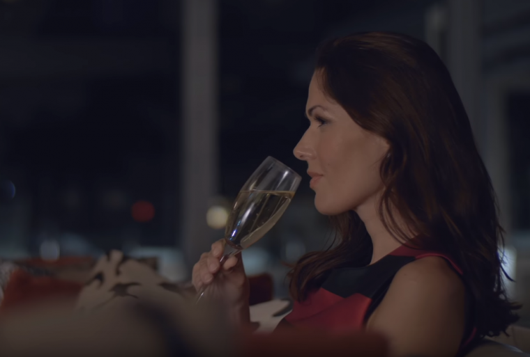 carhopper luxury car rental champagne commercial video