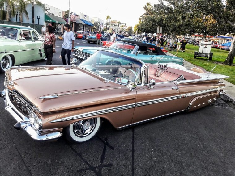 Bakersfield To Hold The Nd Annual Super Cruise Car Show On - Bakersfield car show