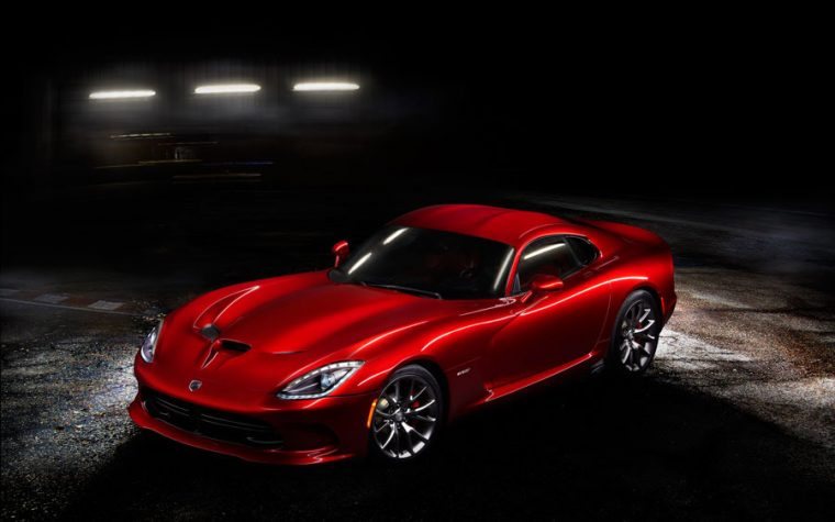 dodge viper supercar buy used