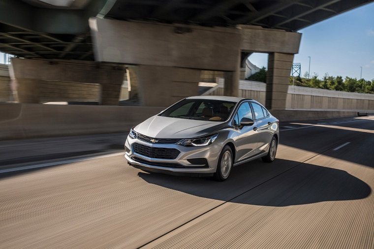Which 2018 Chevy Vehicles Get The Best Gas Mileage The