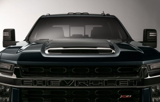 GM Testing New V8 Engine for 2020 Silverado, Sierra HD ...