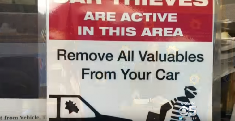 break-ins safety