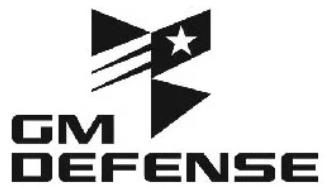 GM Defense Logo