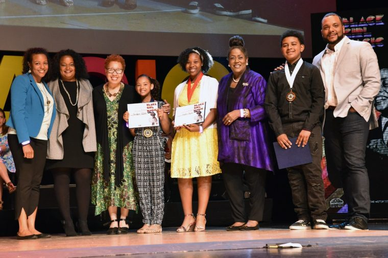 2018 Ford Freedom Award winners and honorees