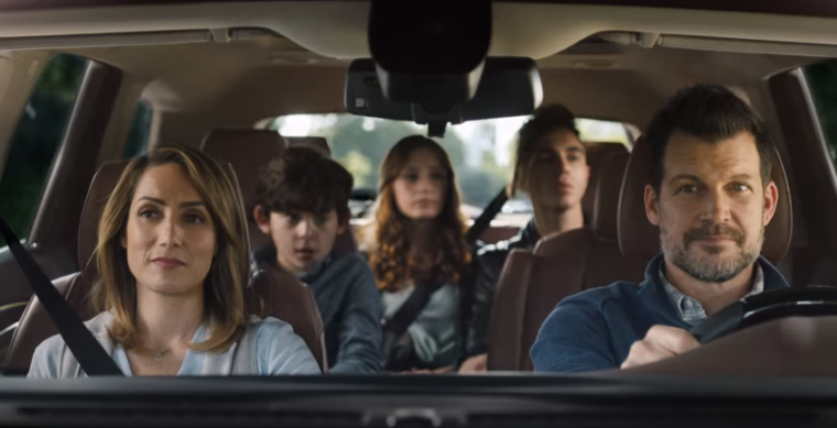 Latest Buick Commercial Highlights the Enclave's Family ...