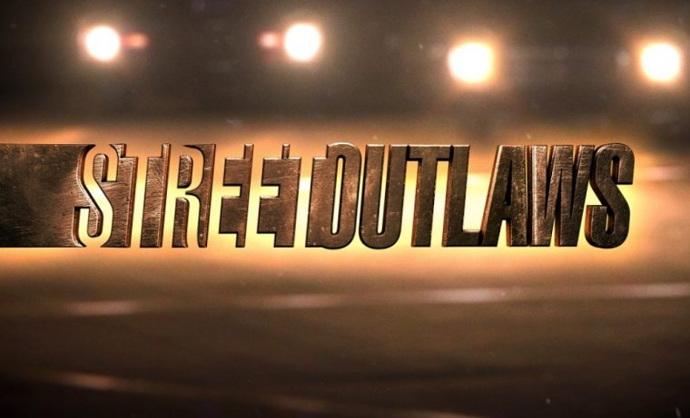 Street Outlaws Discovery Channel Gearhead TV Show