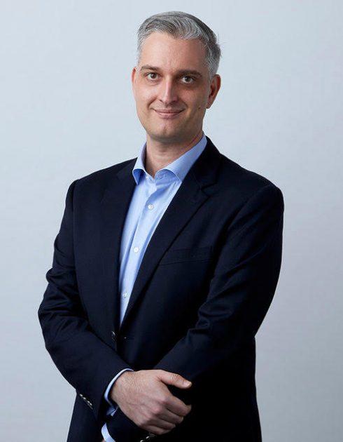 Gavin Sherry