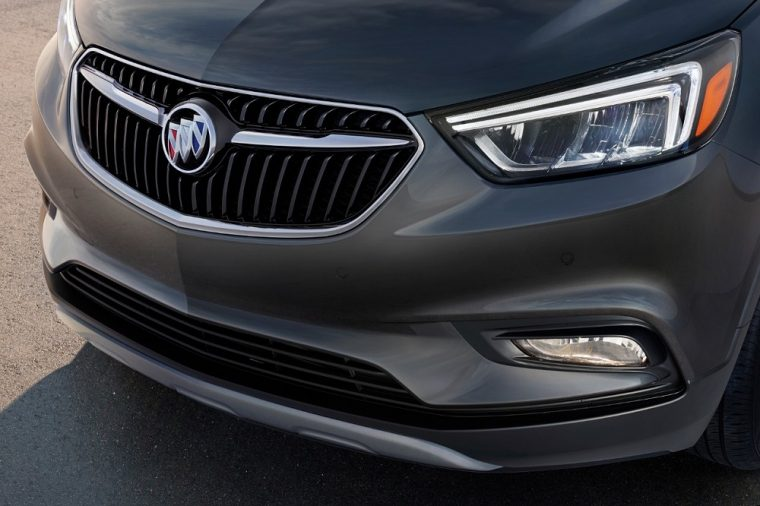 2019 Buick Encore Overview - The News Wheel