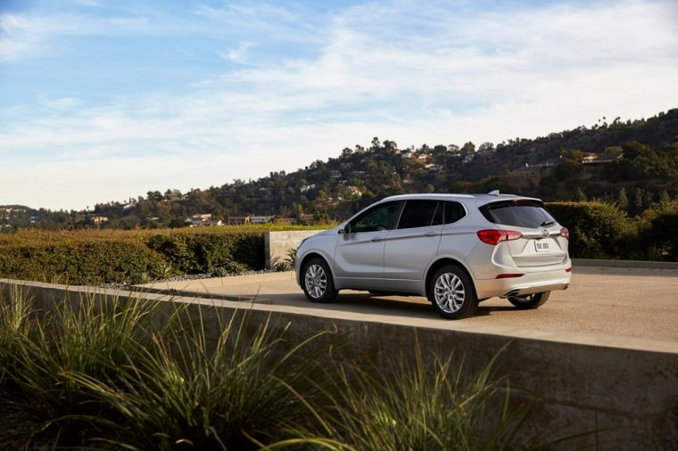 Redesigned and refreshed 2019-2020 Buick, Chevrolet, Cadillac, and GMC models