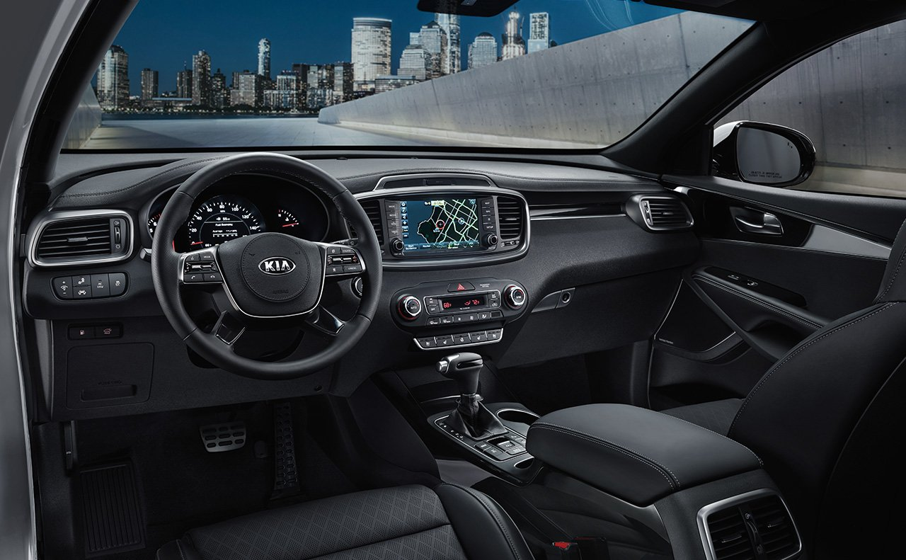 2019 Kia Sorento Climbs to New Heights in Recent Marketing Campaign - The News Wheel