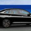 2019 Volkswagen Jetta SEL Premium Deep Black Pearl Metallic