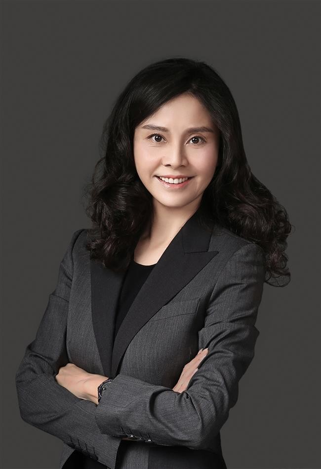 Mao Jingbo Named President Of Lincoln Asia Pacific And