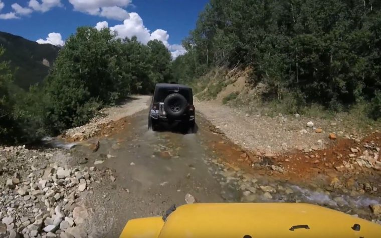 5 Best Off-Road Trails in Colorado - The News Wheel