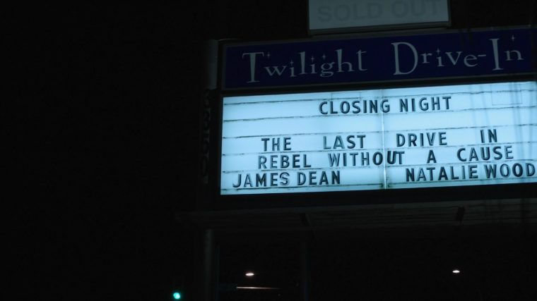Riverdale Twilight Drive-In The Last Picture Show