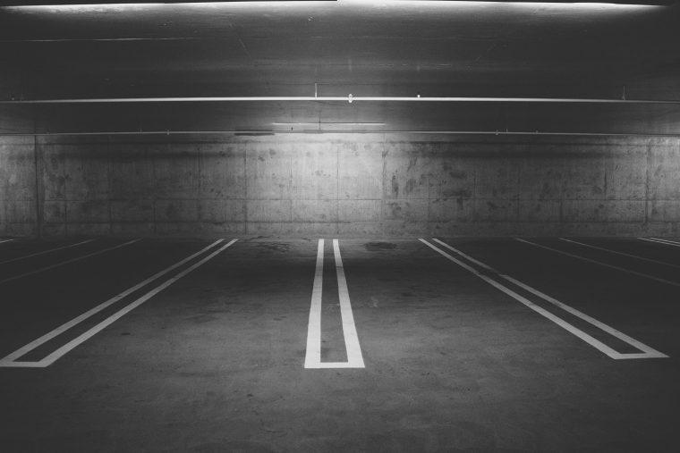 Parking Garage Space