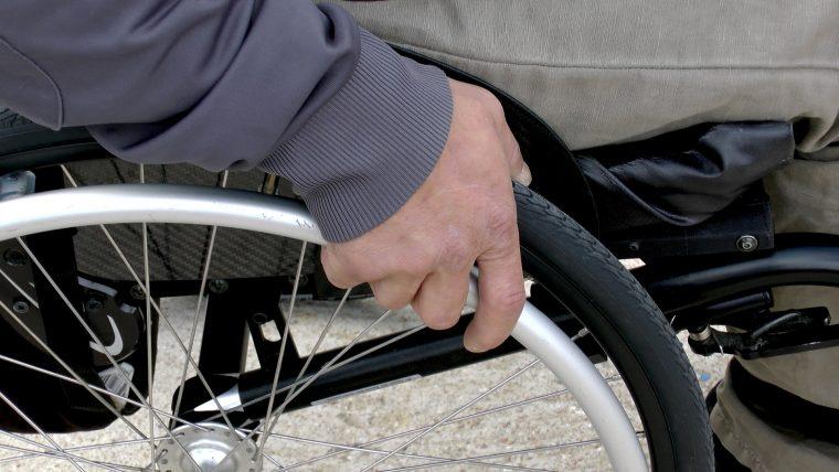 wheelchair handicap parking van vehicle car conversion accessories