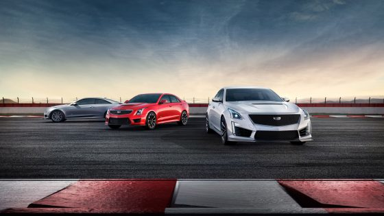 2019 Cadillac ATS V Coupe Gets A 4000 Price Increase