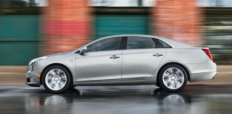 2019 Cadillac Xts Overview The News Wheel