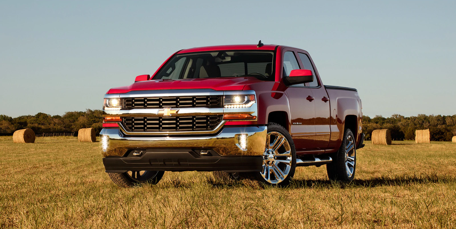 2019 Chevrolet Silverado 1500 LD Overview - The News Wheel