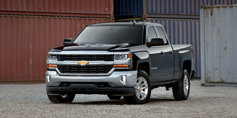 New Chevy Commercial Highlights J.D. Power Dependability ...