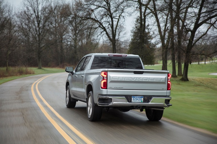 All-New 2019 Chevy Silverado LT Will Cost $700 Less Than ...
