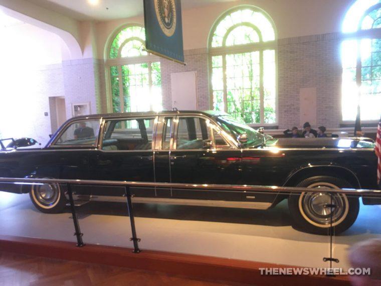 Kennedy Car