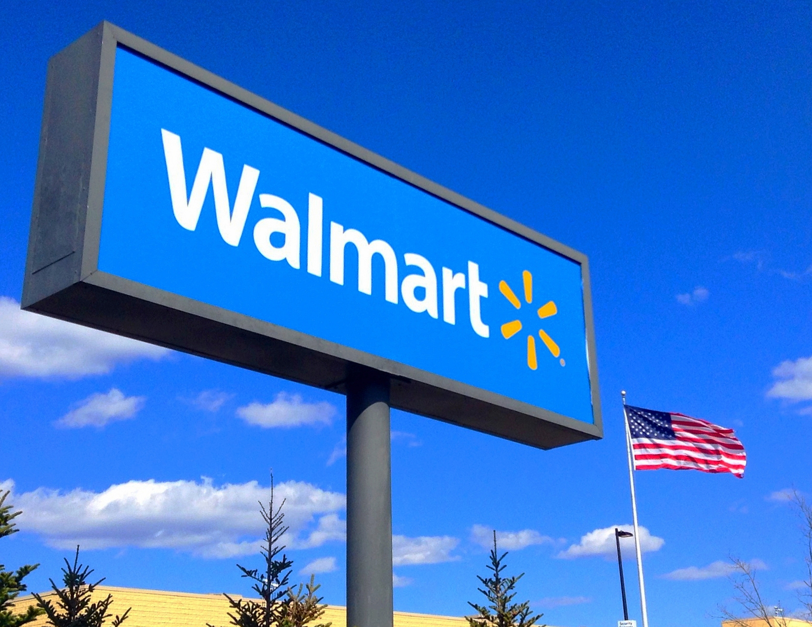 walmart partners with waymo for self driving grocery pickup pilot the news wheel - What Time Does Walmart Close On Christmas Day