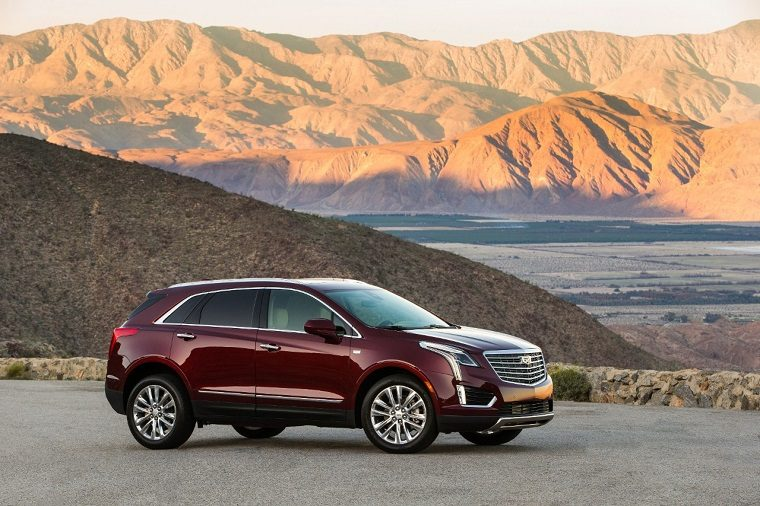 2019 cadillac xt5 overview the news wheel. Black Bedroom Furniture Sets. Home Design Ideas