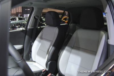 2019 Chevrolet Trax Overview The News Wheel