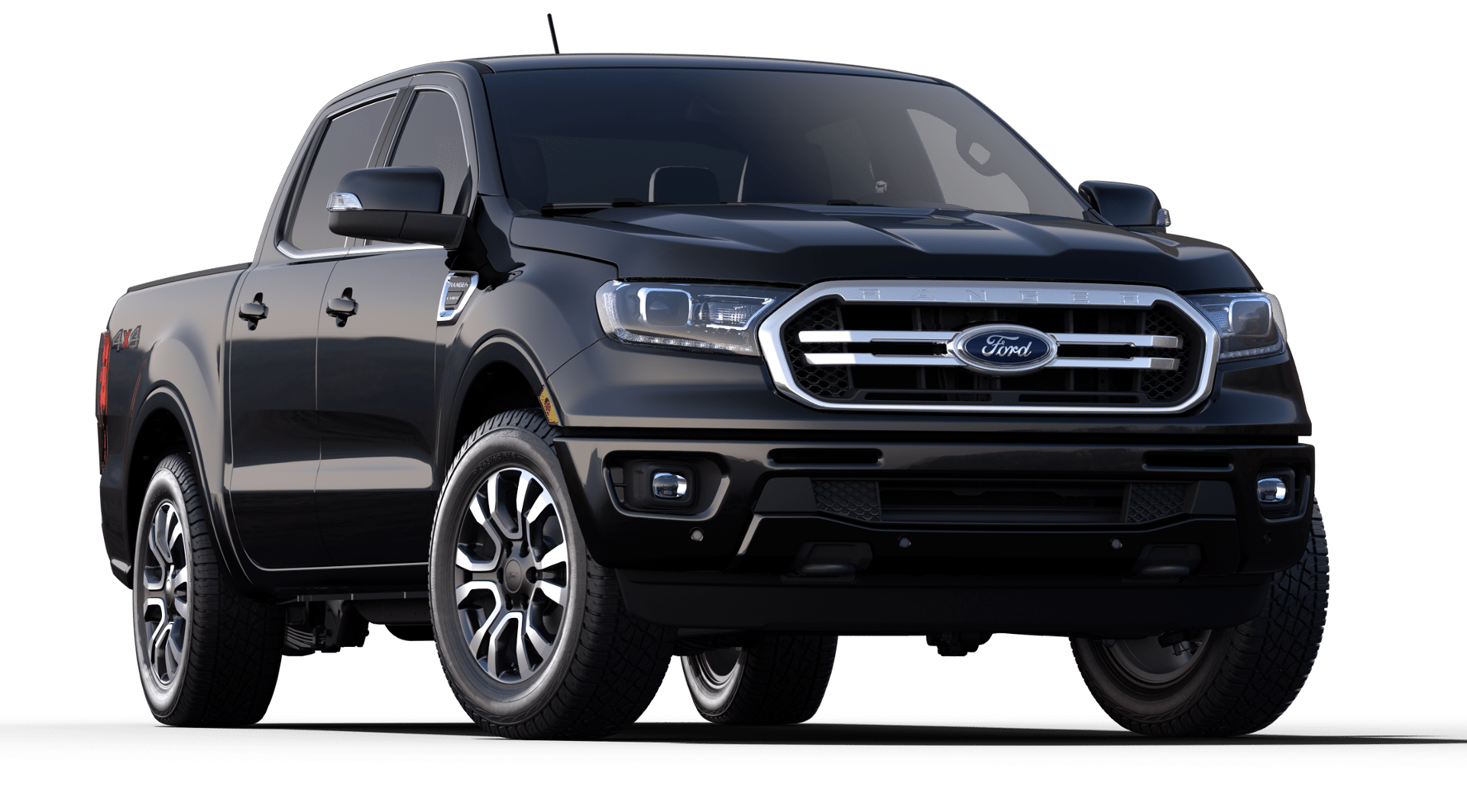 everything you need to know about the 2019 ford ranger from pricing to packages the news wheel. Black Bedroom Furniture Sets. Home Design Ideas