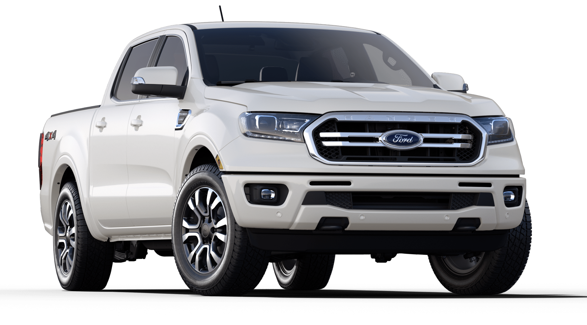 Everything You Need to Know About the 2019 Ford Ranger ...