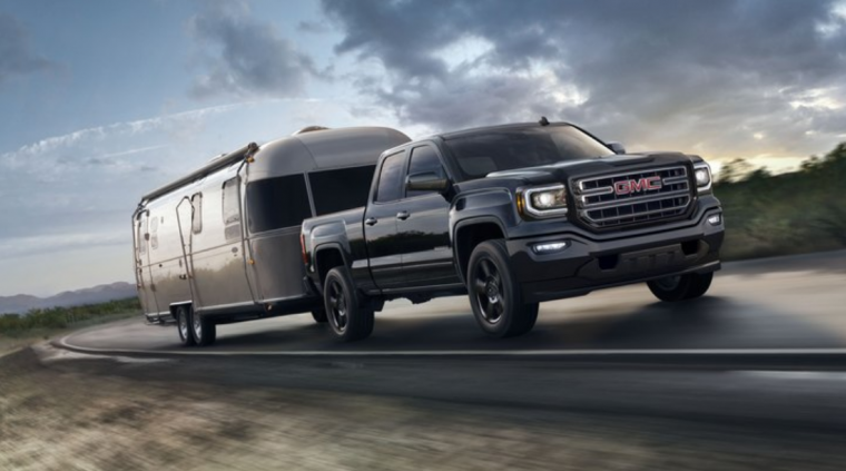 2019 Gmc Sierra Limited Overview The News Wheel
