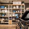 Ford Launches Showroom at Next store at Manchester Arndale