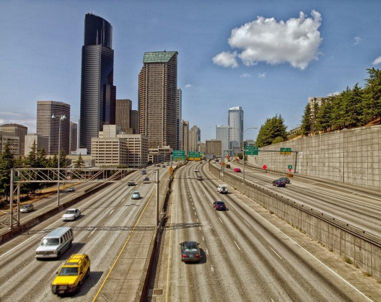 US interstate highway system