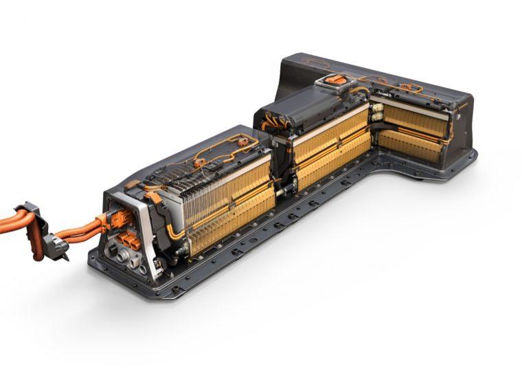 2019 Chevrolet Volt battery pack