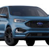 2019 Ford Edge ST Ford Performance Blue