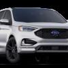 2019 Ford Edge ST Ingot Silver