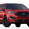 2019 Ford Edge ST Ruby Red