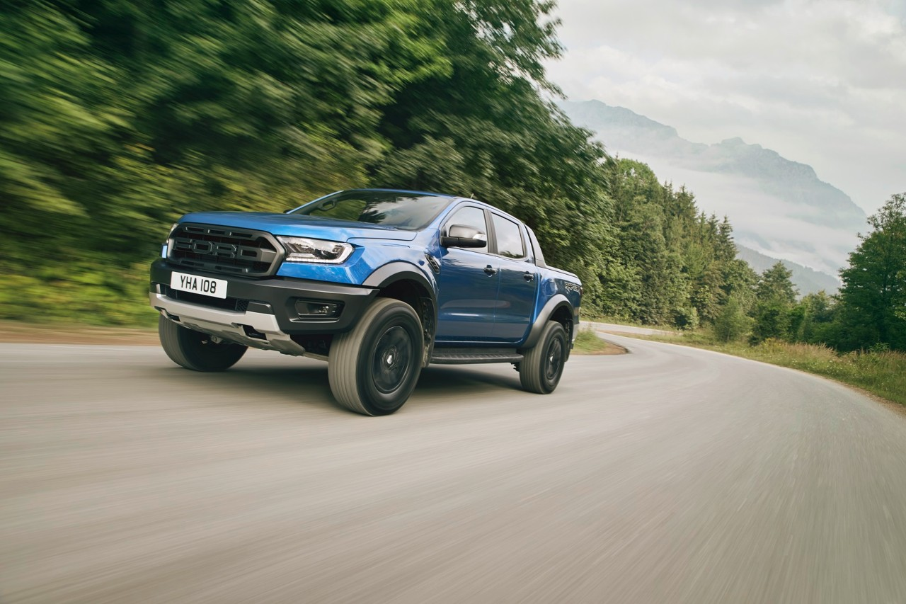 photos ford ranger raptor is coming to europe forza horizon 4 the news wheel. Black Bedroom Furniture Sets. Home Design Ideas