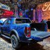2019 Ford Ranger Raptor at Gamescom
