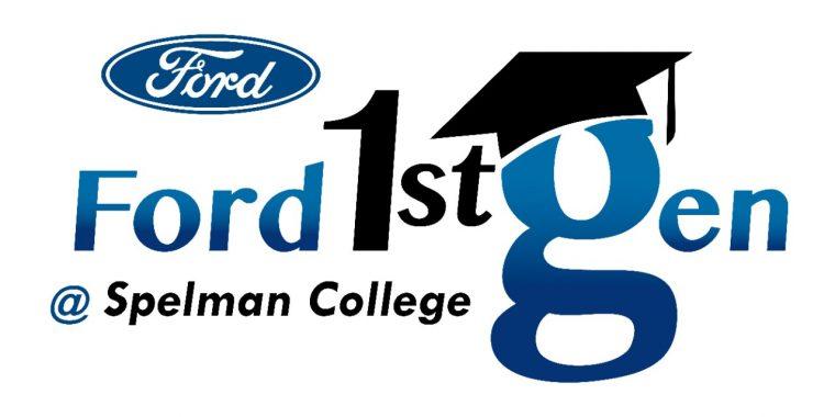 Ford First Gen Spelman College