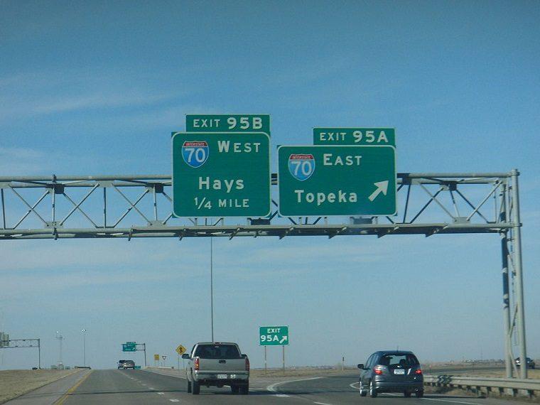 America's first interstate highway