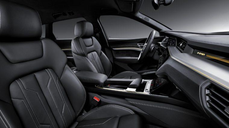 Audi Etron Gets Immersive Exhibition In San Francisco The News Wheel - Audi san francisco