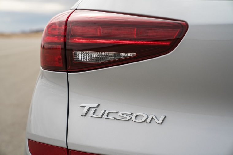 2019 Hyundai Tucson trims, features, and pricing