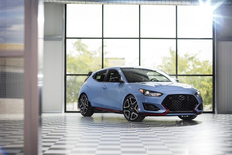 2019 Hyundai Veloster N Gets An Official Price Tag The News Wheel