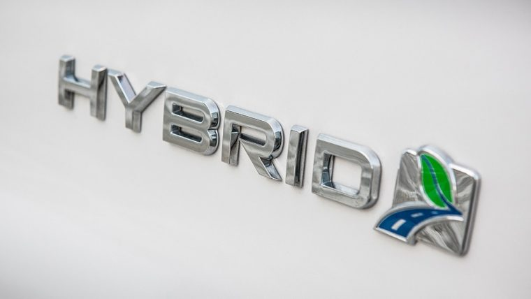 Ford announces next-generation Mondeo Hybrid